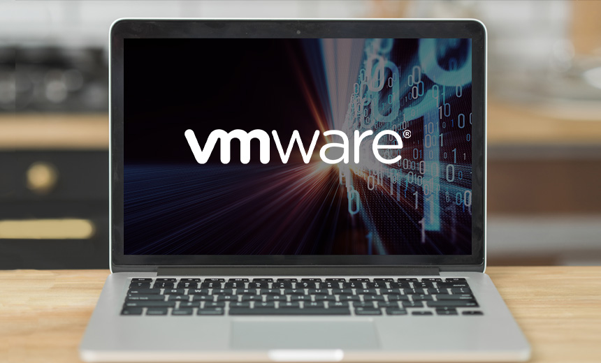 6,000 VMware vCenter Devices Vulnerable to Remote Attacks