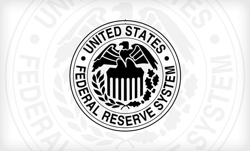 Federal Reserve's Money Transfer Services Suffer Outage
