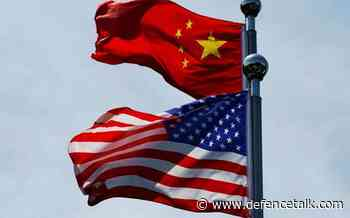 China warns US of 'no compromise' on sovereignty, security at Alaska talks