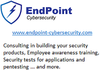Endpoint Cybersecurity