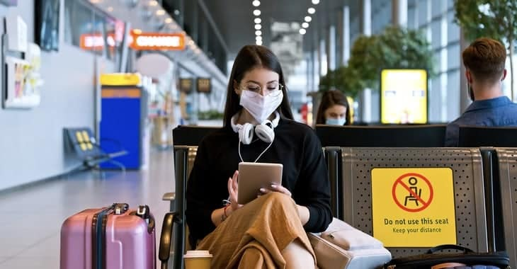 Airline passenger data breached following