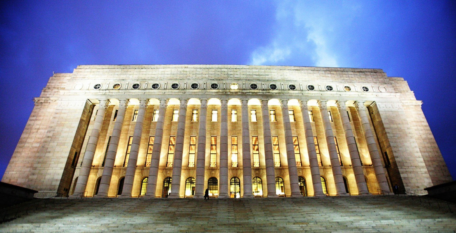 Chinese nation state hackers linked to Finnish Parliament hack