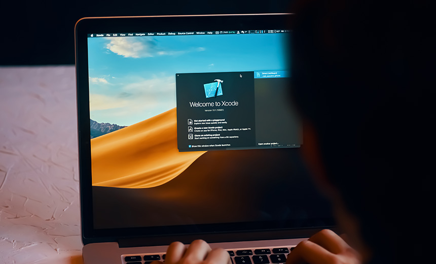 Hackers Used Trojanized Xcode to Target macOS Developers