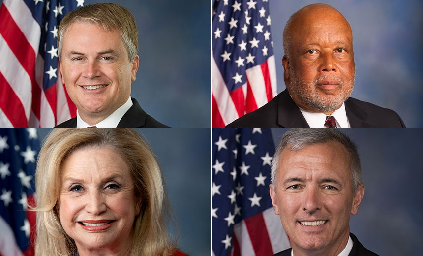House SolarWinds Hearing Focuses on Updating Cyber Laws