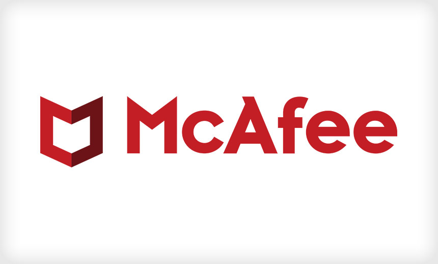 McAfee to Sell Enterprise Unit for $4 Billion