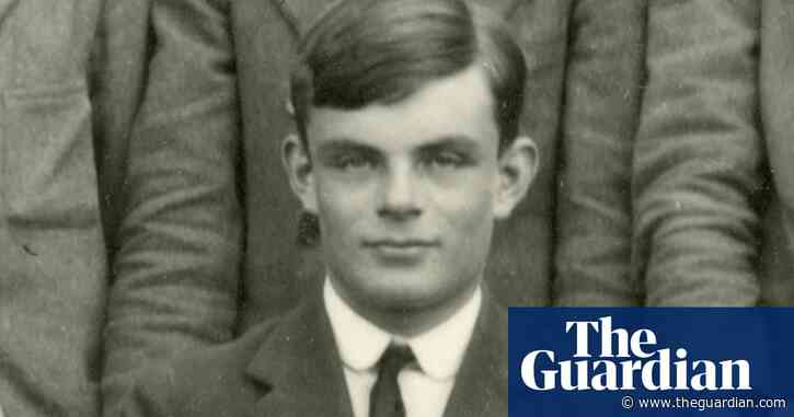 GCHQ releases 'most difficult puzzle ever' in honour of Alan Turing