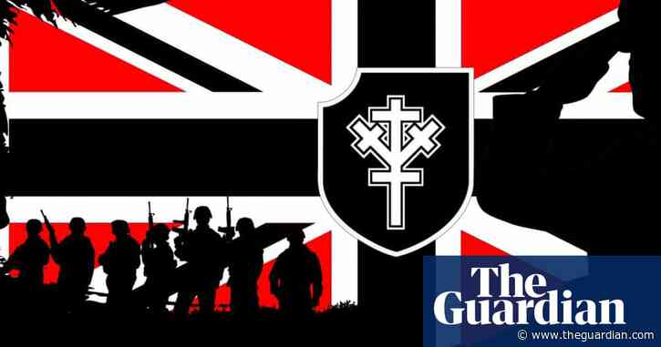 Neo-Nazi groups use Instagram to recruit young people, warns Hope Not Hate