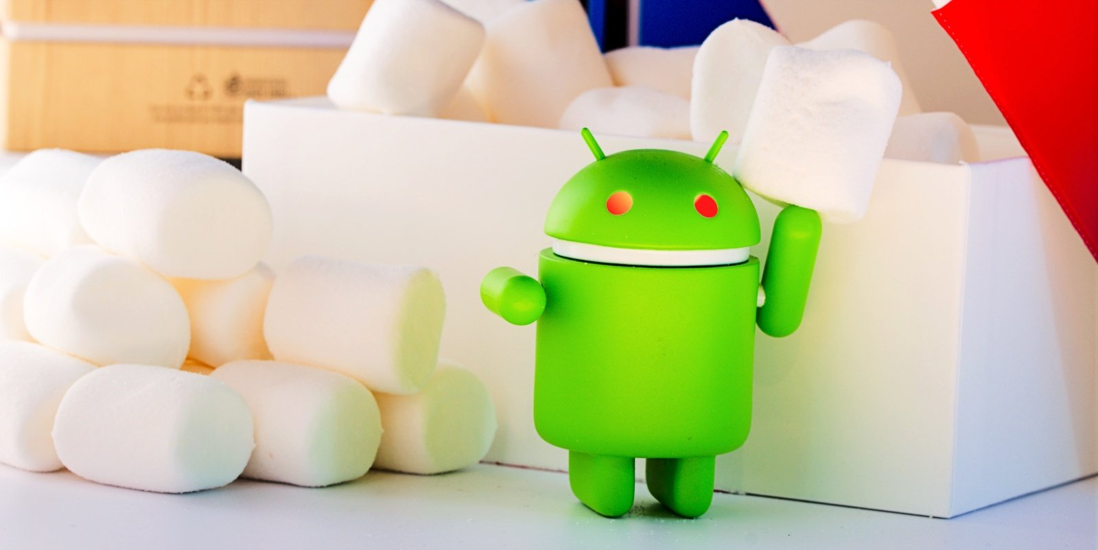 New Android malware spies on you while posing as a System Update
