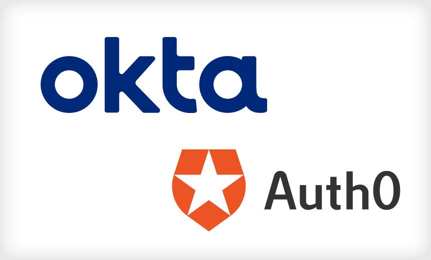 Okta to Buy Auth0 for $6.5 Billion
