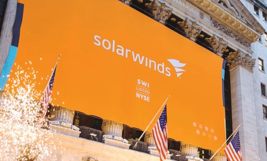 Researchers Disclose More Malware Used in SolarWinds Hack