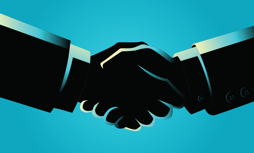 VMware, Recorded Future, Others Announce M&A Deals