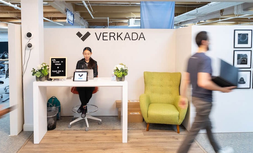 Verkada's Camera Debacle Traces to Publicly Exposed Server