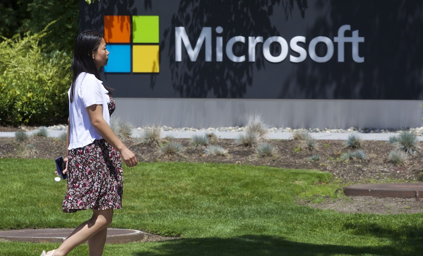 Microsoft Announces Takedown of Domains Used for BEC Schemes