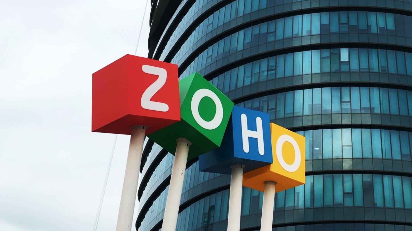 FBI and CISA warn of state hackers exploiting critical Zoho bug