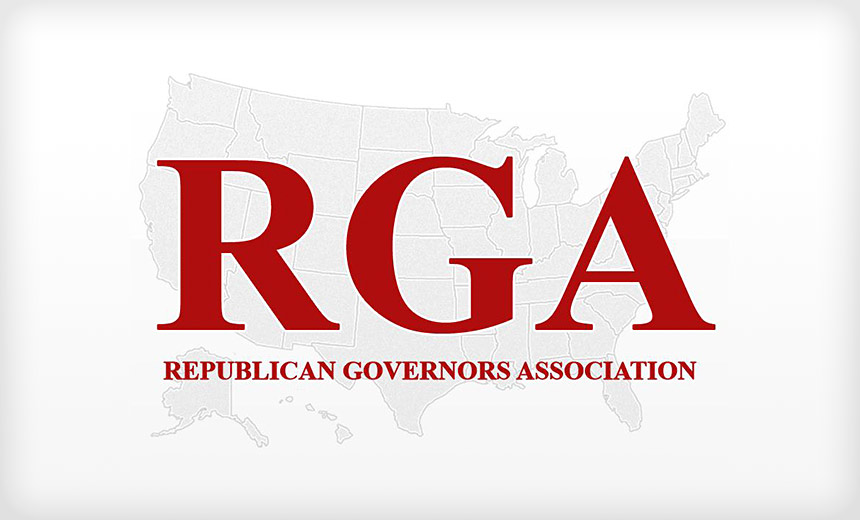 Republican Governors Association Targeted in Exchange Attacks
