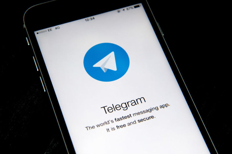 Telegram emerges as new dark web for cyber criminals